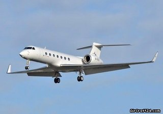Gulfstream G550 Aircraft For Sale B 8100 Aircraft24 Com