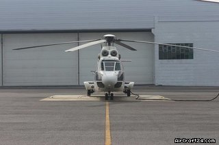 Eurocopter AS332L