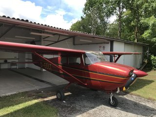 Cessna C 172 C Garmin 430 Waas, only 250 hrs on engine