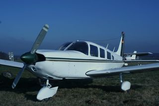 Piper Cherokee 6 PA 32-300 -- 7 Seater aircraft for sale