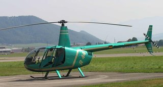Robinson R44 Raven - reduced Price
