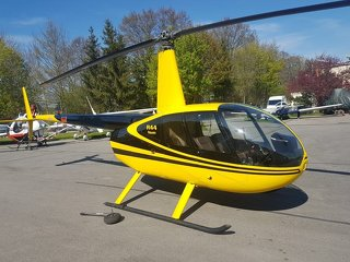 Robinson R44 Raven 1  Hydraulic, super Zustand 12 year Inspection done