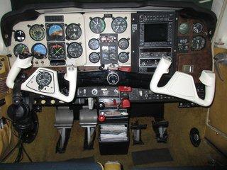 Beechcraft Bonanza A 36 IFR, fresh annual inspection