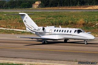 Cessna rare low time CITATIONJET 3  in Europe EASA-OPS1