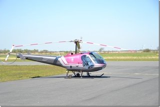 Enstrom F-28 F, fresh annual