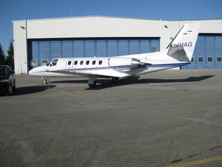 Cessna CITATION II SP   C-551 SINGLE PILOT - sorry SOLD