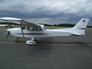 Cessna C 172 R Thielert DIESEL  DEAL PENDING