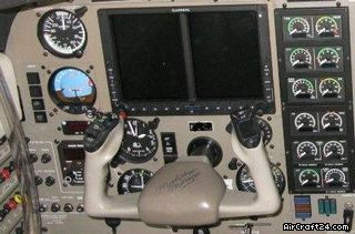 Piper JETPROP DLX-35 GLASS COCKPIT G600