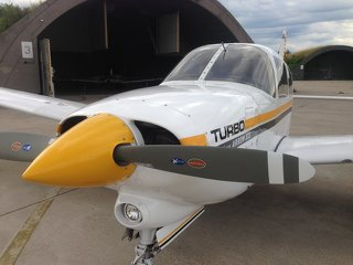 Piper Arrow III Turbo