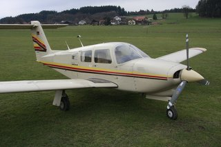 Piper Arrow IV Turbo