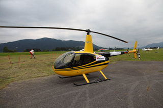 Robinson R44 Astro run out, Sorry- sold in 3 days