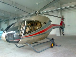 Eurocopter EC 120 with Aircondition  perfect