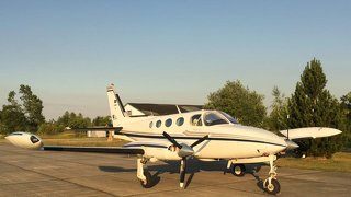Cessna C 340 A, full SID, new ARC, sorry sold