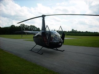 Robinson R44 ASTRO, 4 Place Helicopter, SORRY SOLD