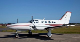 Cessna C 421 C III  Golden Eagle SID done --stunning condition G 750 --