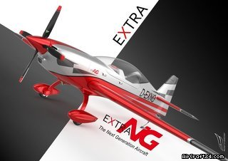 EXTRA Aircraft NG  (next generation)