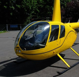 Robinson R44 Raven II, fresh 12 years inspection, DEAL PENDING