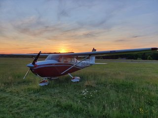 Cessna C 172 F,  all SID done, new paint, new interior all