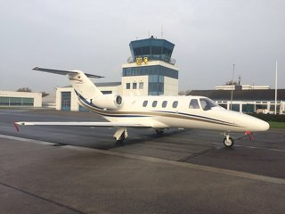 Cessna C-525 CJ, Garmin GTN 750 with RNP1, fully paid TAP Elite