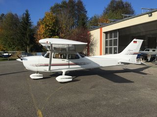Cessna C 172 R Skyhawk, sorry sold