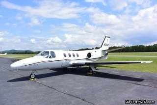 Cessa Citation 500