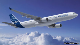 Airbus A330-300