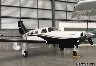 Piper Mirage PA46-350P aircraft for sale - FAA or EASA
