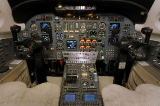 Cessna Citation VI, C- 650, APU, new overhauled engines