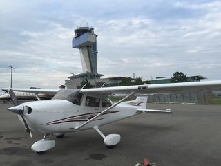 Cessna C 172 SP G1000, price reduced by 10 k--deal pending--