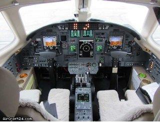 Cessna Citation Xls на продажу Oe Gol Aircraft24 Com