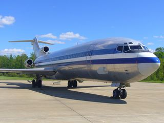 Boeing Boeing 727-223 aircraft for sale - Ad IDNo  108987