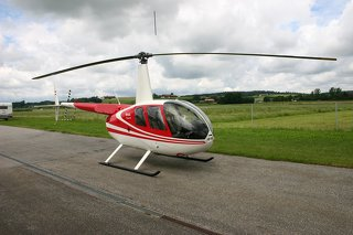 Robinson R44RAVEN II, --- DEAL PENDING ---