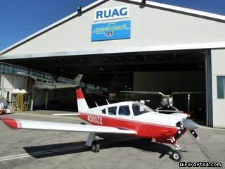 Piper PA-28R-200 Arrow II