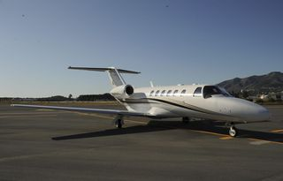 Cessna CJ 2+       SORRY ITS BEEN SOLD