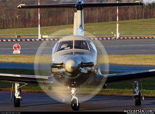 Pilatus PC12-47 OFF-MARKET