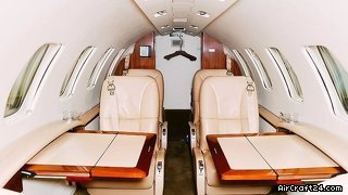 Cessna Citationjet CJ2+ very low time like new
